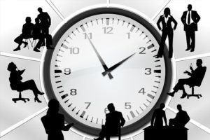 Professional translation: guarantees & timing