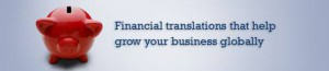 Financial Translation